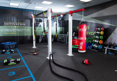 WHAT DO TRAVELLERS EXPECT FROM THEIR HOTEL GYMS?