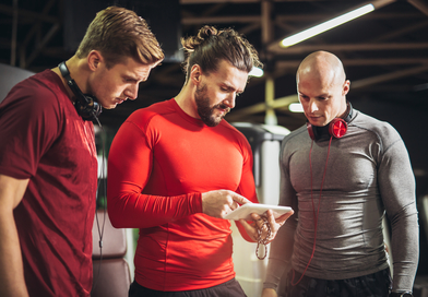 Embracing virtual fitness is key to longevity in the PT industry