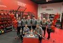 onePT in Rochdale crowned best gym in the UK