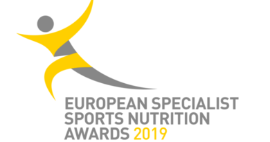 Inaugural sports nutrition awards launched by European sports nutrition association