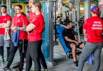 Company Profile: European Personal Training Institute