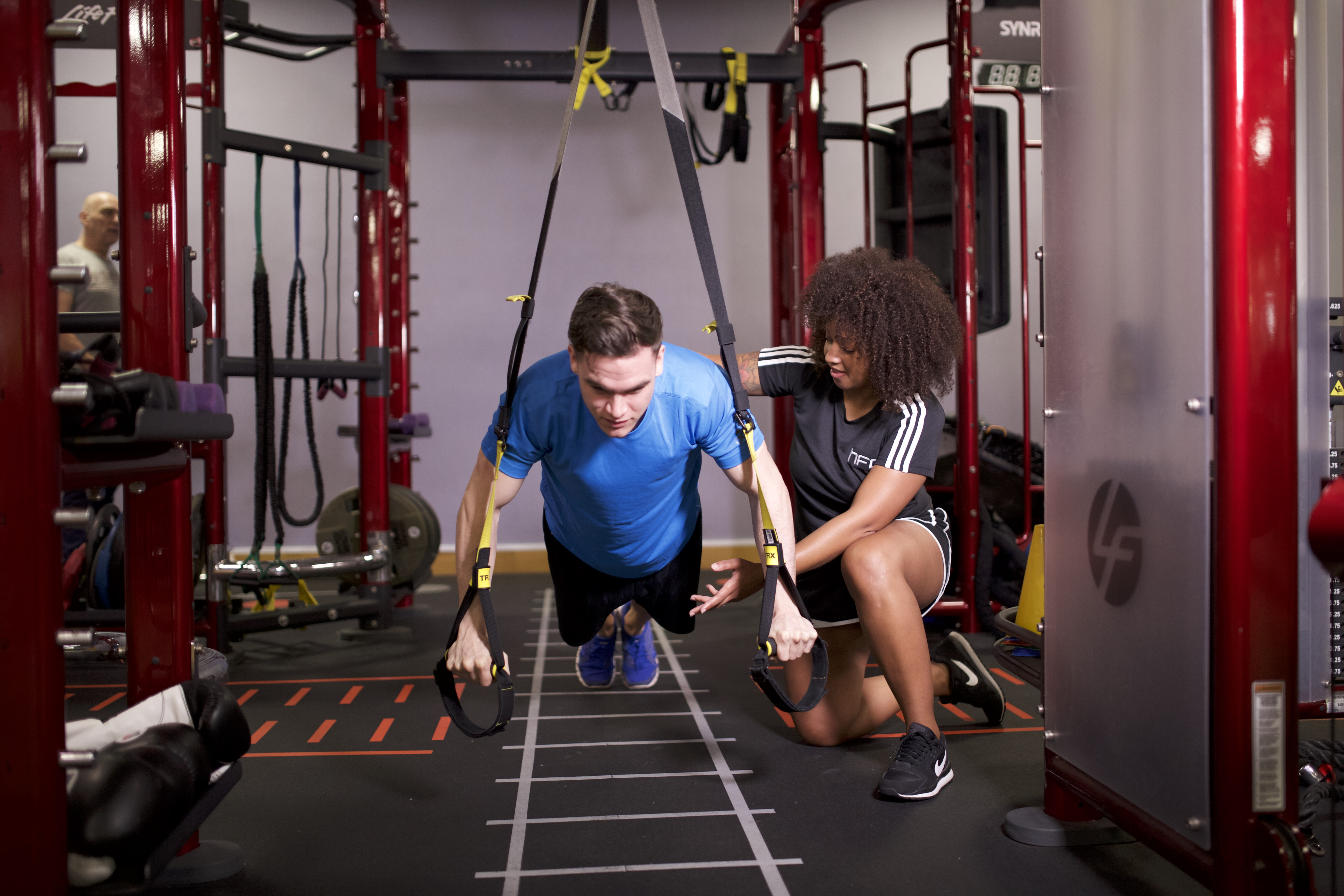 Why Should You Become a Personal Trainer?