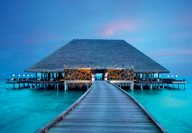 The Best New Spa's in The World for A 2020 Reset