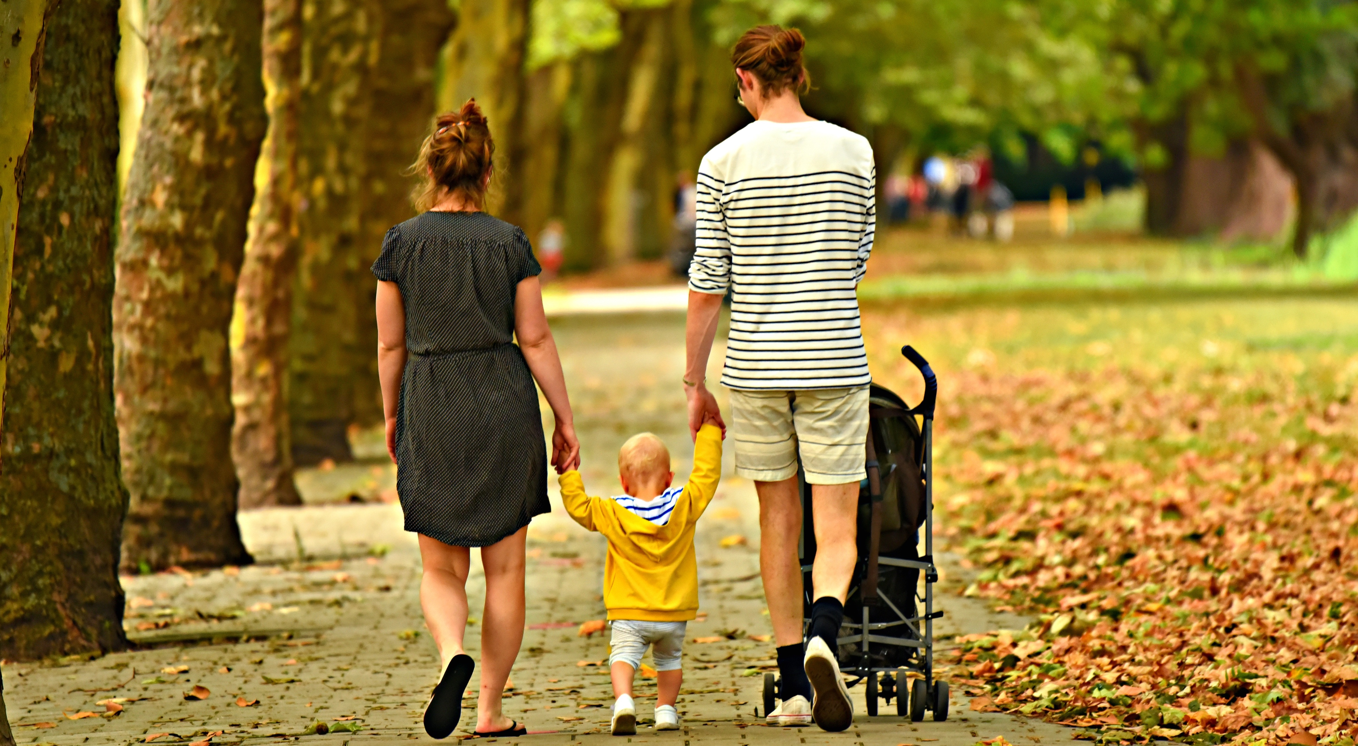 Active Parents Are Better Prepared For Childcare ...