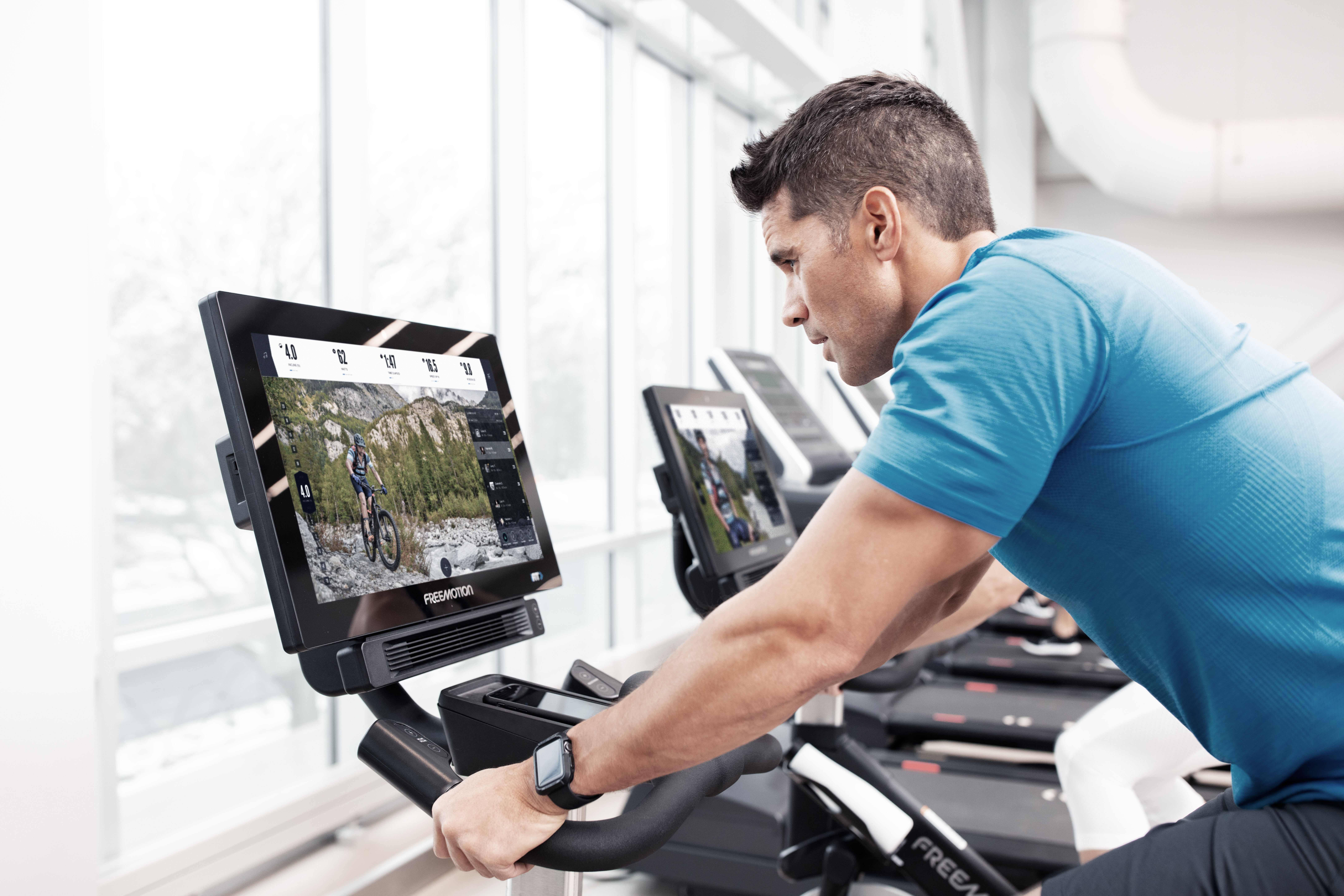 Indoor Cycling is Evolving: The Future is Content