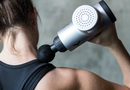 HYPERICE LAUNCHES TWO NEW BLUETOOTH-ENABLED MASSAGE GUNS