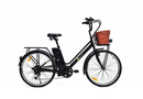 City E-Bike – Shop, Commute and Meet Up in Style