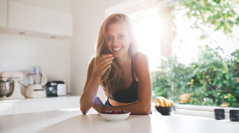 Seven foods to boost your clients' immune systems