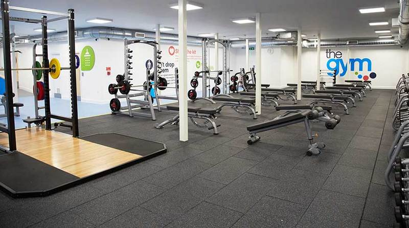 The Gym Group invests £1.3m in new Stretford site, creating 15 jobs