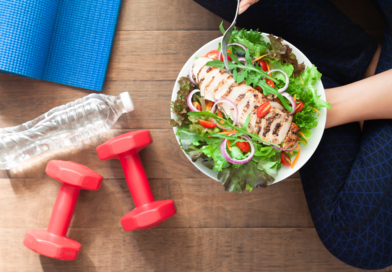 Educating clients on the importance of post-workout nutrition